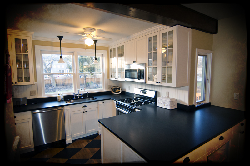 Wainscoting kitchen cabinets images - Wainscoting kitchen cabinets ...